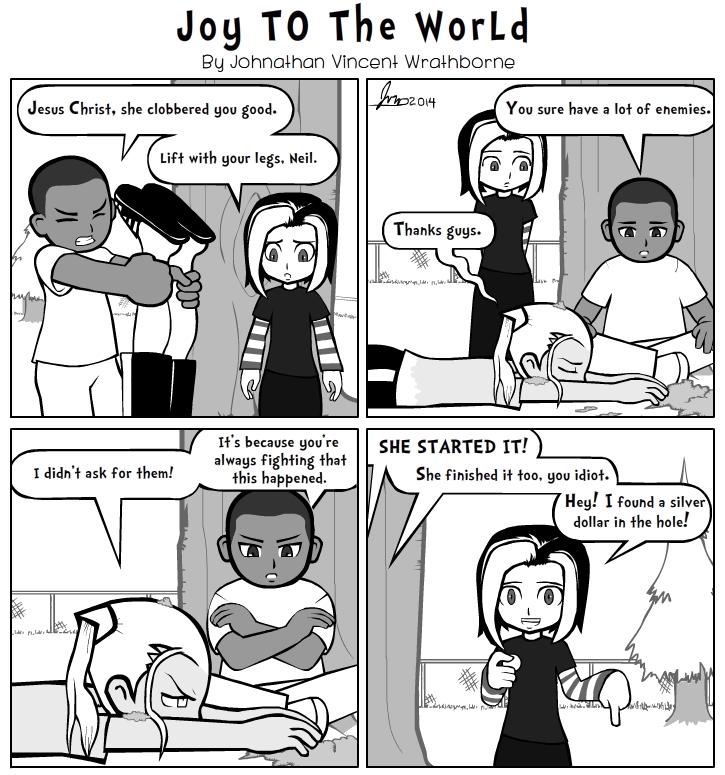 joy 138